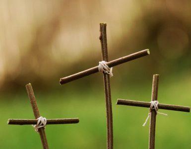 Hoe leerde Jezus gehoorzaamheid?