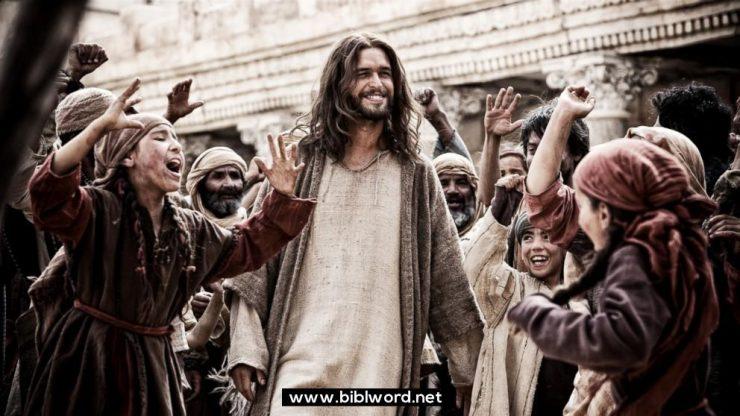 Welke religie aanbad Jezus?