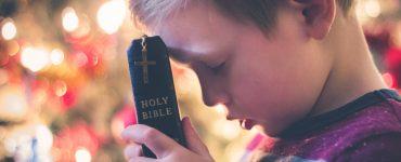 Mogen we bidden tot Maria?