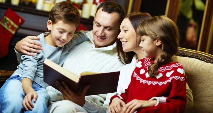 What does the Bible say about family planning?
