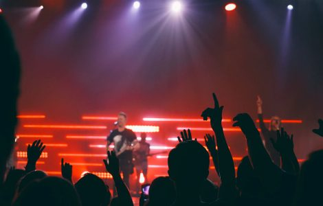 What kind of music should a Christian listen to?