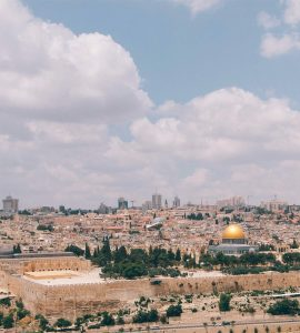 Why did God not give a king to Israel?