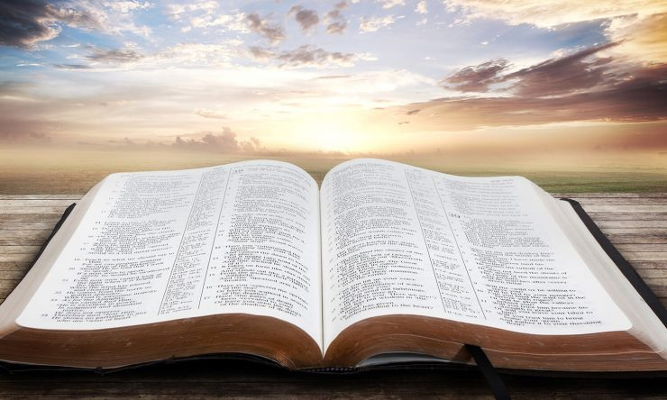 What is the core of the Bible?
