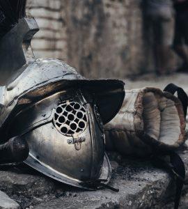 Hoe kan een christen volharden in de strijd?
