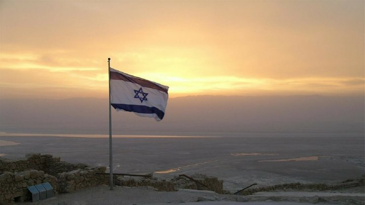 Welk-plan-heeft-God-voor-Israël