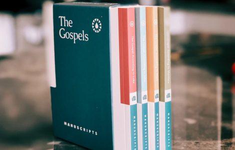 four-gospels