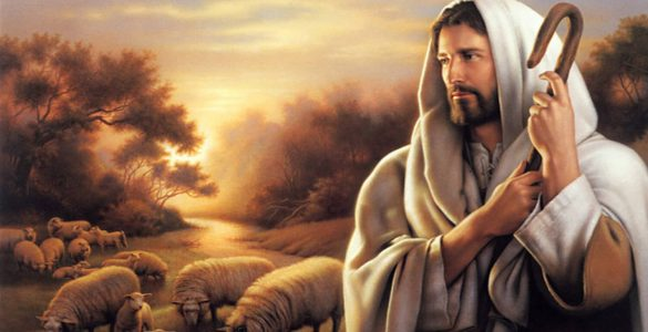 Was Jesus the perfect priest?