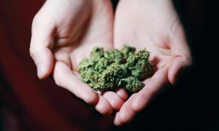 Mogen christenen cannabis gebruiken?