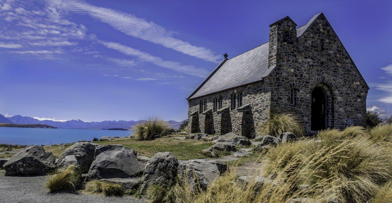Ben je wel een goed christen als je niet naar de kerk gaat?