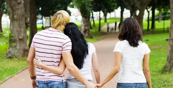 What to do when your spouse has an affair?