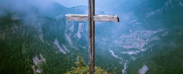 Waarom schreeuwde Jezus het uit toen Hij aan het kruis hing?