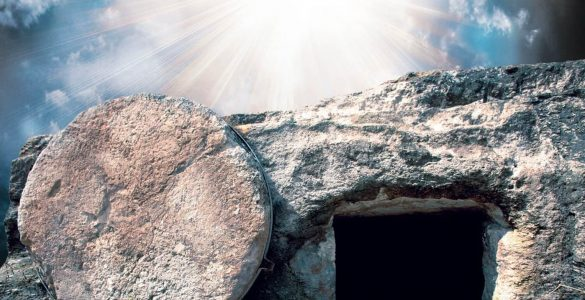 I don't believe in the resurrection of Jesus because..