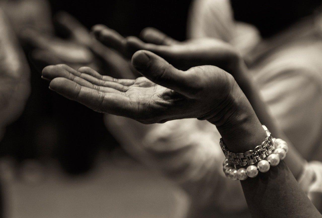 Zal er gebed in de hemel zijn?