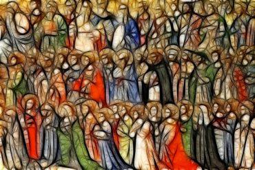 Wie zijn de heiligen over wie het in de Bijbel gaat?