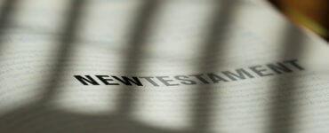 Wat is het verschil tussen het Oude en het Nieuwe Testament?