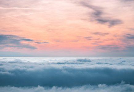 Is Elia naar de hemel gegaan?