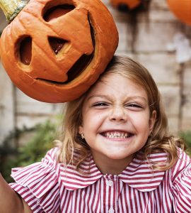 How to celebrate Halloween as a Christian?