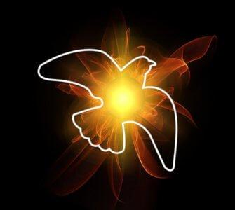 Category Holy Spirit