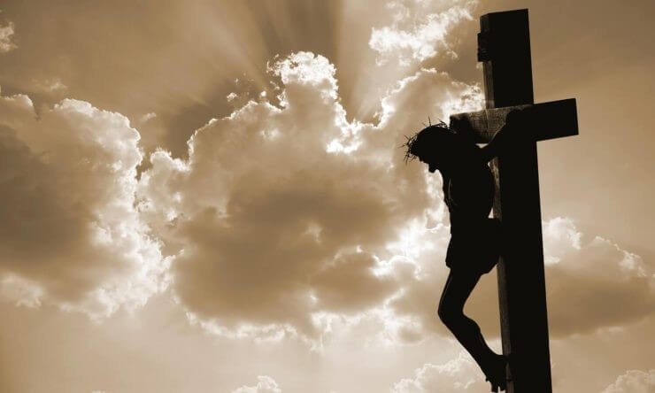 Waarom moest Jezus sterven?
