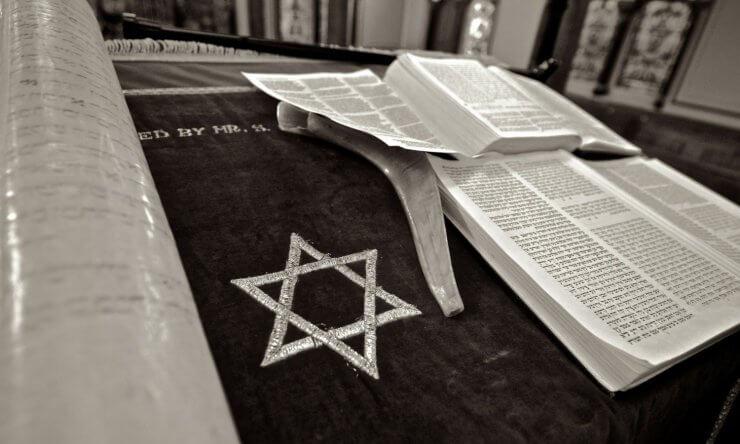 Hebben de Joden nog steeds een tabernakel?